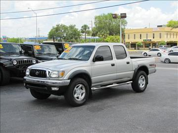 2004 Toyota Tacoma for sale in Oakland Park, FL