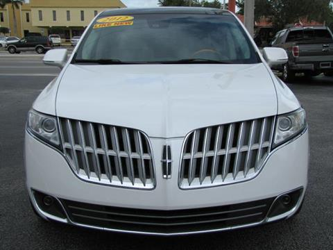2012 Lincoln MKT for sale in Oakland Park, FL