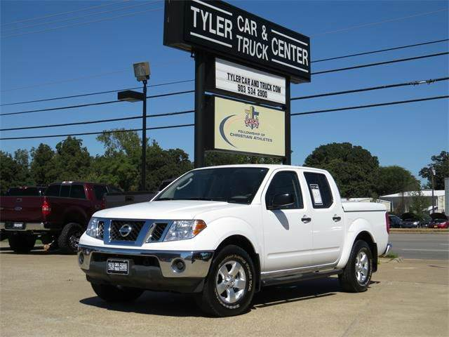 Used Car And Truck Dealers Tyler Tx Area