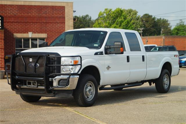 Tyler Ford Car And Truck Dealer In Tyler Texas