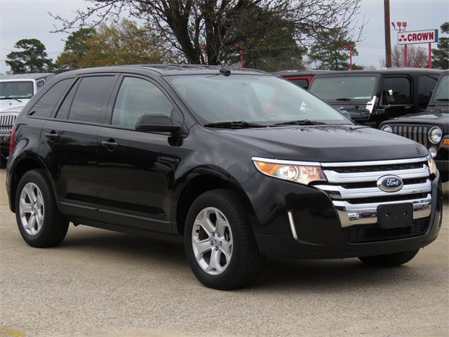 chrome trim package for 2013 ford edge sel autos post. Black Bedroom Furniture Sets. Home Design Ideas