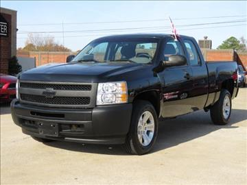 chevrolet silverado 1500 for sale tyler tx. Black Bedroom Furniture Sets. Home Design Ideas