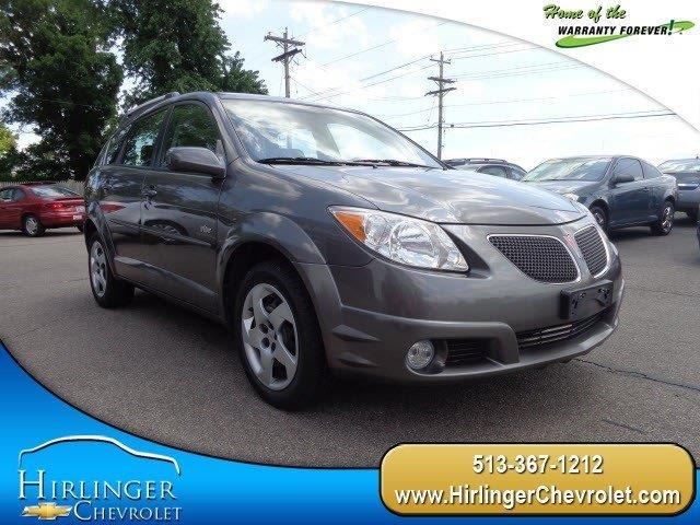 2005 Pontiac Vibe for sale in Harrison OH