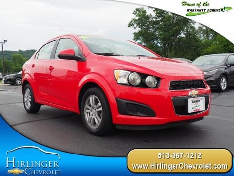 2015 chevrolet sonic for sale. Black Bedroom Furniture Sets. Home Design Ideas