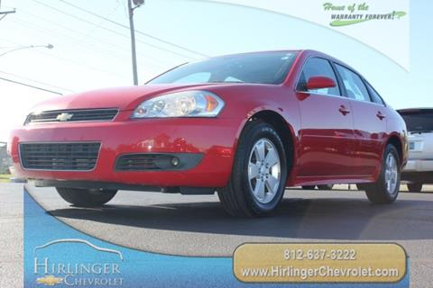 2011 Chevrolet Impala for sale in Harrison, OH