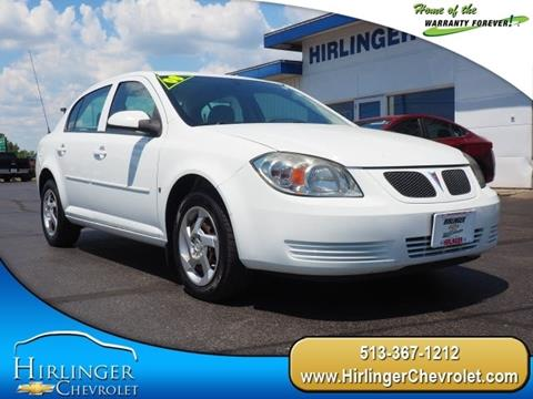 2008 Pontiac G5 for sale in Harrison, OH
