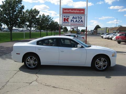 2014 Dodge Charger for sale in Spencer, IA