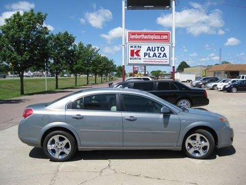 2008 Saturn Aura for sale in Spencer, IA