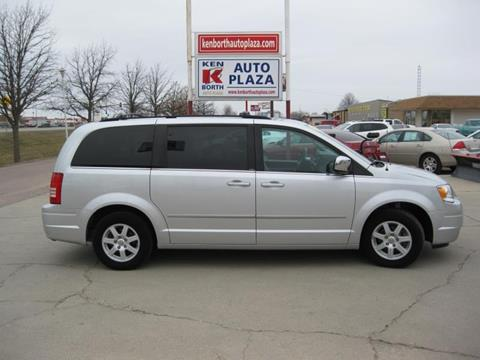 2010 Chrysler Town and Country for sale in Spencer, IA