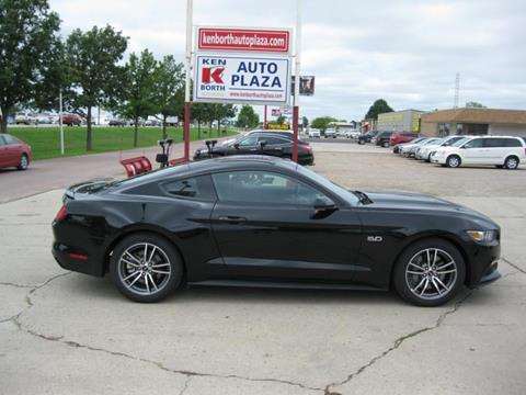 2017 Ford Mustang for sale in Spencer, IA