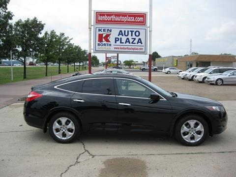 2010 Honda Accord Crosstour for sale in Spencer, IA