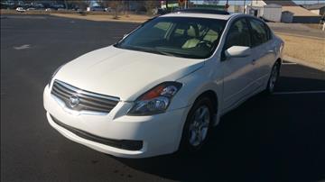 2008 Nissan Altima for sale in Nashville, TN