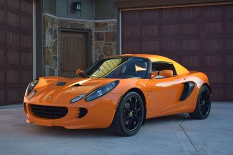 2007 Lotus Elise for sale in Charlotte, NC