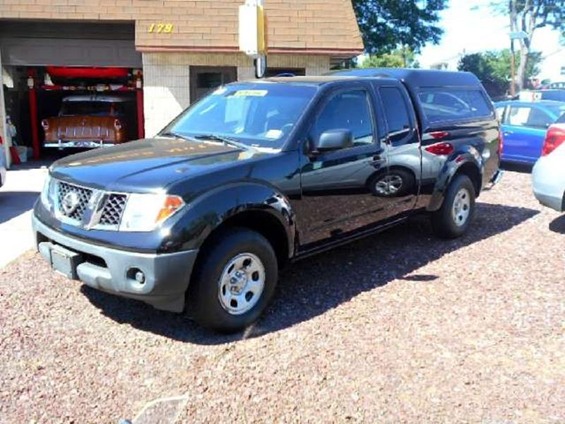 used 2008 nissan frontier for sale in new jersey. Black Bedroom Furniture Sets. Home Design Ideas