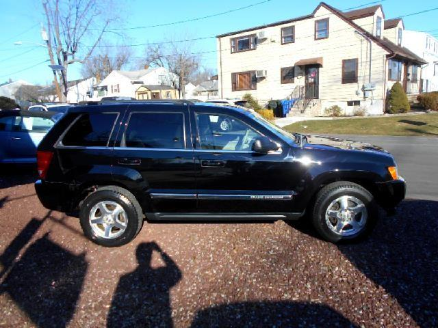 2007 Jeep Grand Cherokee LTD 4WD - Sewaren NJ