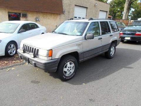 1995 Jeep Grand Cherokee for sale in Sewaren NJ