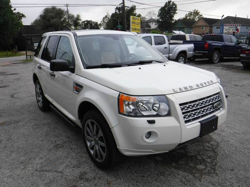 Land Rover Houston >> Land Rover Used Cars Pickup Trucks For Sale Houston Shawn S Motor