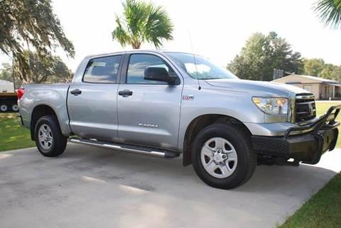 2013 Toyota Tundra for sale in Ridgeland, SC