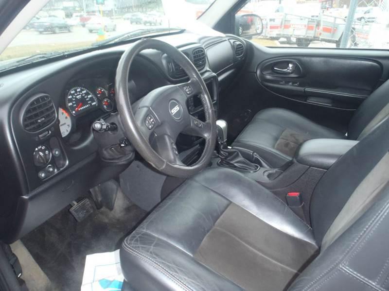 2006 Chevrolet TrailBlazer SS - Des Moines IA
