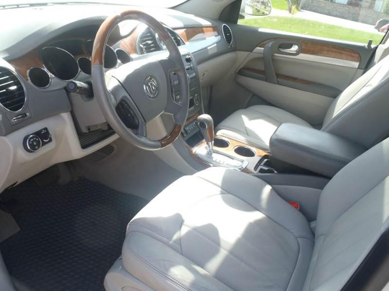 2009 Buick Enclave CXL 4dr SUV - Des Moines IA