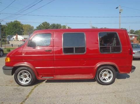 1998 Dodge Ram Van for sale in Des Moines, IA