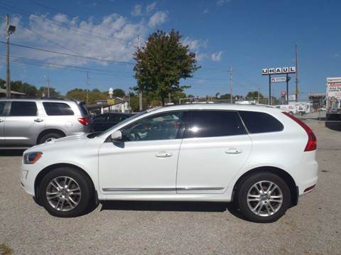 2014 Volvo XC60 for sale in Des Moines, IA
