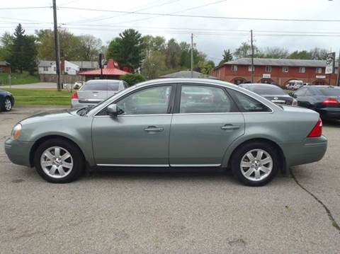 2006 Ford Five Hundred for sale in Des Moines, IA