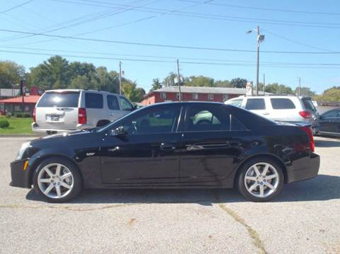 2005 Cadillac CTS-V for sale in Des Moines, IA