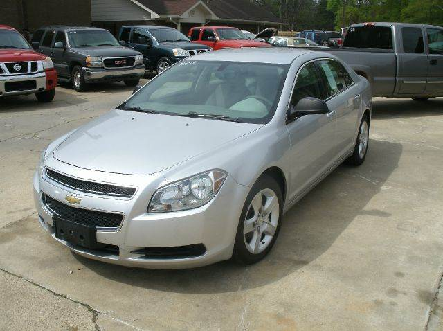 2010 CHEVROLET MALIBU LS FLEET 4DR SEDAN silver 2-stage unlocking - remote abs - 4-wheel airbag