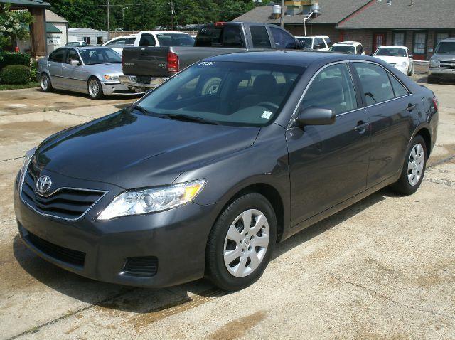 2011 TOYOTA CAMRY SE 4DR SEDAN 6A gray air conditioning anti-lock brakes automatic transmission