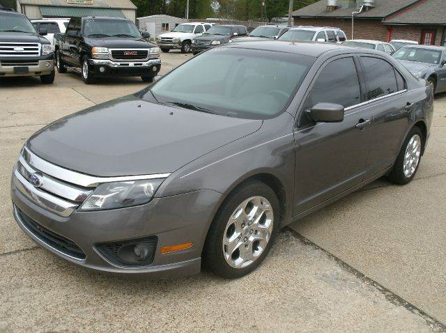 2011 FORD FUSION SE 4DR SEDAN gray 2-stage unlocking - remote abs - 4-wheel air filtration air