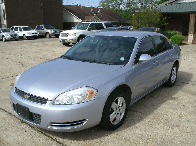 2006 CHEVROLET IMPALA LS blue 16 inch wheels center console - front console with storage cruise