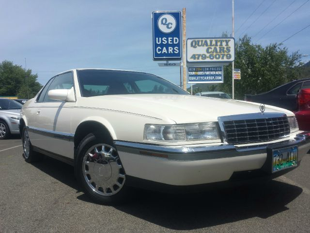 1994 cadillac eldorado for sale in grants pass or for Mendenall motors decatur il