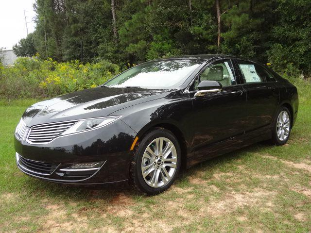 2014 Lincoln MKZ for sale in Enterprise AL