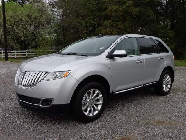 2014 Lincoln MKX for sale in Enterprise AL