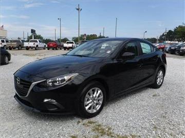 2016 Mazda MAZDA3 for sale in Enterprise, AL