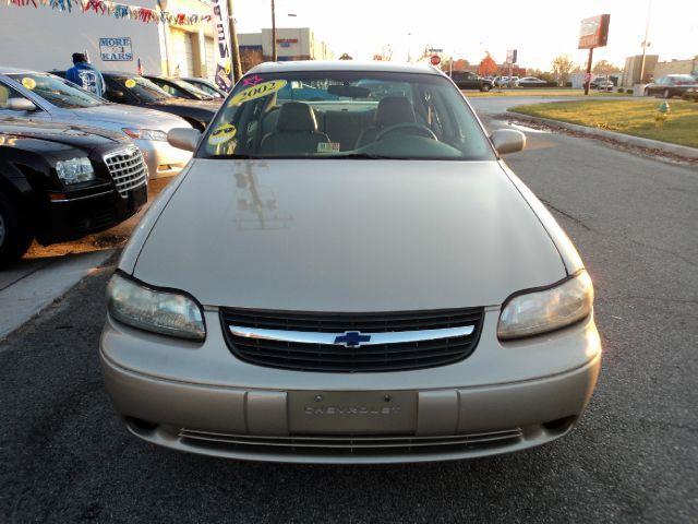 2002 Chevrolet Malibu LS - Norfolk VA