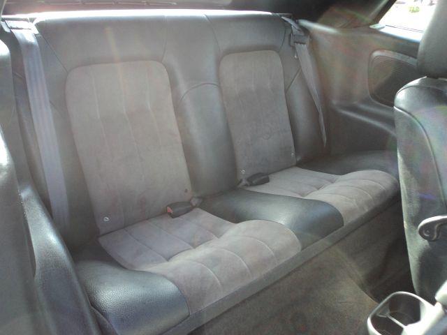 2005 Chrysler Sebring Touring Convertible - Norfolk VA