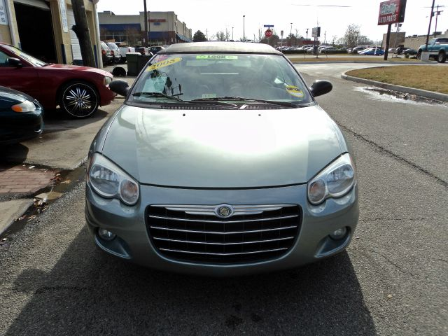 2005 Chrysler Sebring Touring Convertible - Norfolk VA