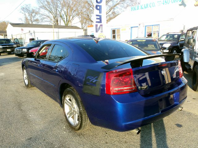 2007 Dodge Charger R/T HEMI w/Navigation & More - Norfolk VA