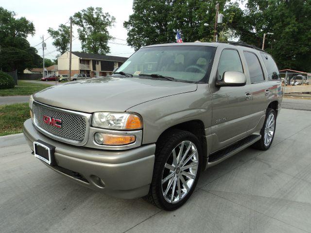 2001 Gmc Yukon For Sale In Norfolk Va