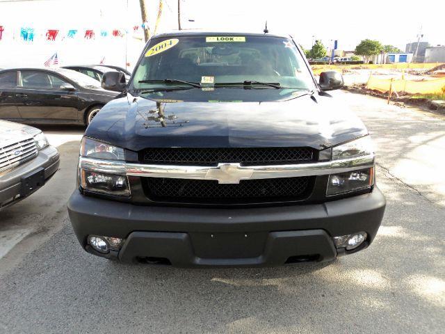 2004 Chevrolet Avalanche  - Norfolk VA