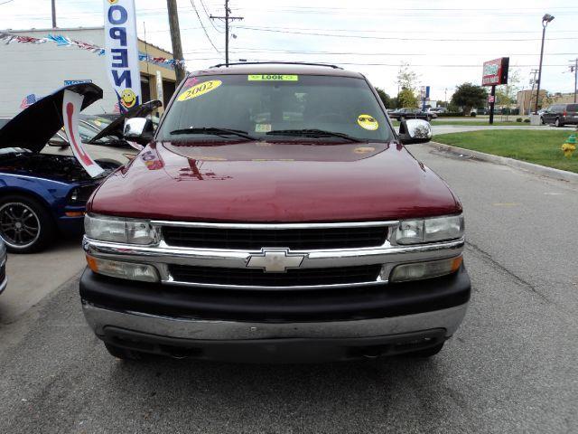 2002 Chevrolet Tahoe LS - Norfolk VA