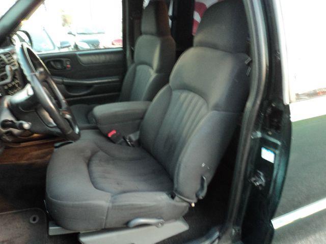 2003 Chevrolet S10 LS Ext. Cab 2WD - Norfolk VA