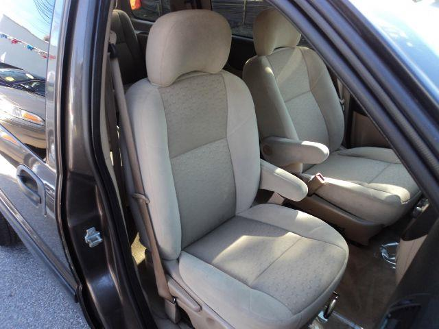 2008 Chevrolet Uplander LS - Norfolk VA