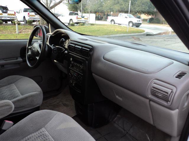 2004 Chevrolet Venture LS Ext. - Norfolk VA