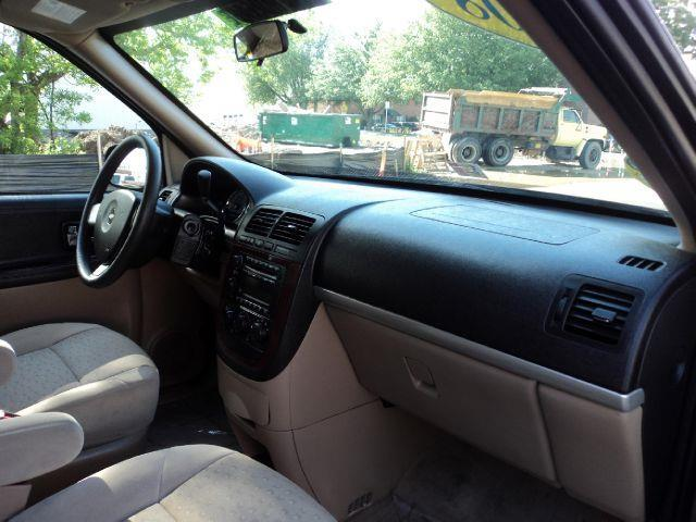 2008 Chevrolet Uplander LS Ext Minivan w/3rd Row - Norfolk VA