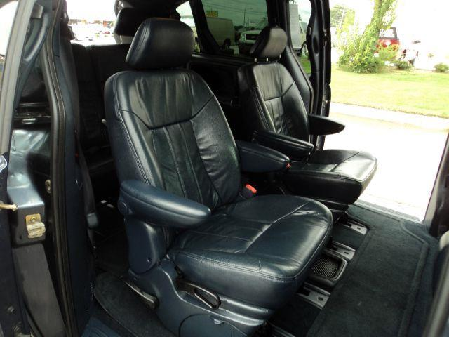 2002 Chrysler Town and Country LXi - Norfolk VA