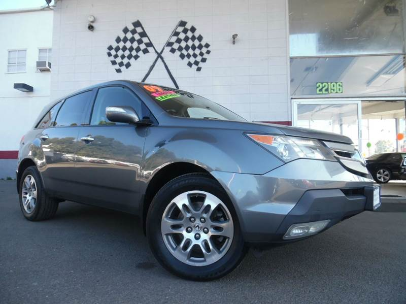 2009 ACURA MDX SH-AWD WTECH WRES 4DR SUV WTE grey vin 2hnyd284x9h516119 this vehicle is in gre