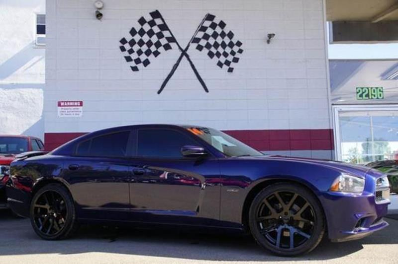 2014 DODGE CHARGER RT PLUS 4DR SEDAN jazz blue pearlcoat meet our stellar low miles 2014 dodge c
